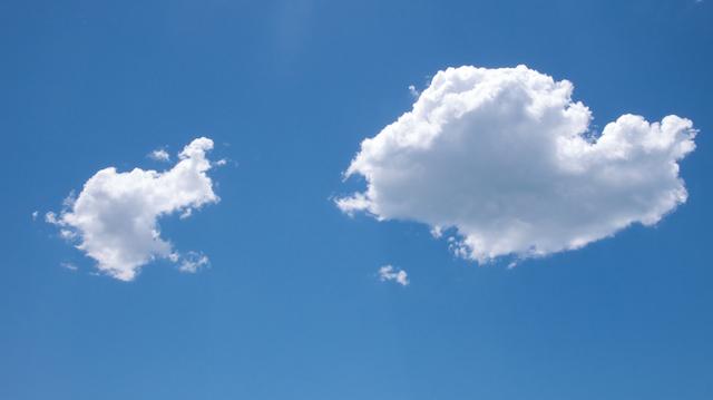 Un buen lugar para tu copia de seguridad o backup es la nube.