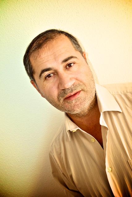 Antonio González tiene dos pasiones: las rrss y la fotografía