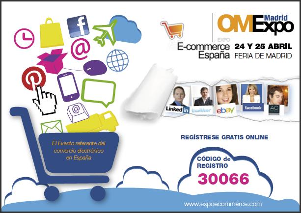 Feria OMEXPO 2013 y ProRetoque