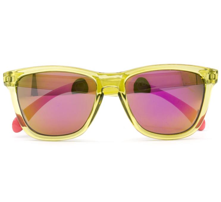 Las fotos de gafas de sol suelen necesitar retoque fotográfico