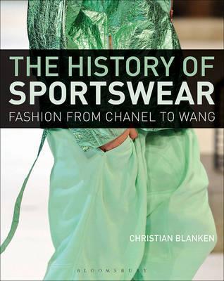 libros de fotografía profesional y catálogo:The History of Sportswear: Fashion from Chanel to Wang