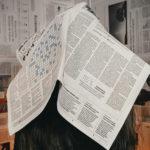 Prensa del retoque fotográfico